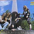 Sepultura Kerrang poster 1990