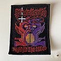 Possessed - Patch - Possessed beyond the gates patch