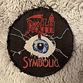 Death symbolic patch