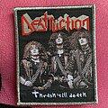 Destruction - Patch - Destruction patch