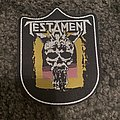 Testament the legacy patch