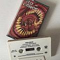 Vio-lence enternal nightmare cassette 1988 Tape / Vinyl / CD / Recording etc