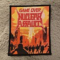 Nuclear Assault - Patch - Nuclear assault game over patch