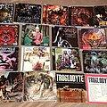 The Berzerker - Tape / Vinyl / CD / Recording etc - Death Metal - CD-collection