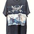 Mayhem - TShirt or Longsleeve - Mayhem - Grand Declaration Of War 2000