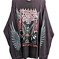 Morbid Angel - TShirt or Longsleeve - Morbid Angel - Garuda European Tour
