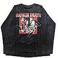 Napalm Death - TShirt or Longsleeve - Napalm Death - Nazi Punks Fuck Off 2006