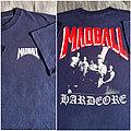 Madball 1994 shirt