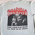 Hatebreed - TShirt or Longsleeve - Hatebreed shirt