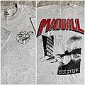 rare Madball Set It Off shirt