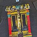 Crowbar - TShirt or Longsleeve - Crowbar 1993 promo shirt