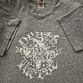 Death Threat - TShirt or Longsleeve - Death Threat last dayz shirt