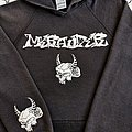 Merauder hoodie