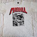 Madball Huie design shirt