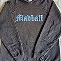 Madball Streets of Hate hoodie