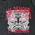 100 Demons - TShirt or Longsleeve - 100 Demons 1998 demo shirt