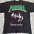Madball 1995 tour shirt