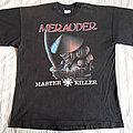 Merauder Masterkiller shirt