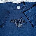 Irate 1999 Demo shirt XL