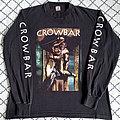 Crowbar - TShirt or Longsleeve - Crowbar longsleeve