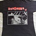 Damnation AD 1995 euro tour shirt