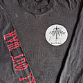 All Out War - TShirt or Longsleeve - All Out War demo longsleeve 1992
