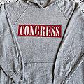 Congress hoodie Hooded Top