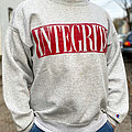 Integrity - TShirt or Longsleeve - Integrity Dark Empire Champion crewneck