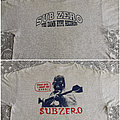 1996 Subzero Too Damn Hype records shirt