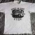 Cold As Life Euro tour shirt