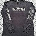 Outspoken - TShirt or Longsleeve - Outspoken 1991 longsleeve