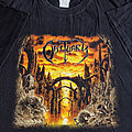 Obituary 1997 shirt