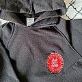 Merauder - Hooded Top - Merauder 1995 embroidered hoodie