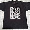 Merauder demo shirt