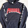 Madball 1994 Set It Off hoodie Hooded Top