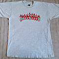 Hatebreed pre Victory shirt