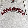 Mushmouth Out to Win era shirt