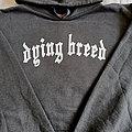 Dying Breed hoodie  Hooded Top