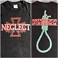 Neglect shirt