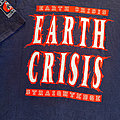 Earth Crisis - TShirt or Longsleeve - Earth Crisis first Victory shirt