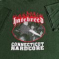Hatebreed 1996 Smorgasbord shirt