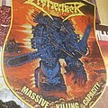 Dismember - Patch - Dismember Massive Killing Capacity Backpatch