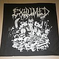Exhumed - Other Collectable - Exhumed flag