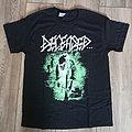 Deceased - TShirt or Longsleeve - Deceased Shirt!!!!
