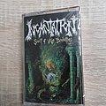 Incantation - Tape / Vinyl / CD / Recording etc - Original sealed tape