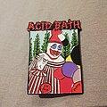 Acid Bath - Pin / Badge - Acid Bath Pin