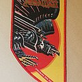 Judas Priest - Patch - Screaming for vengeance patch
