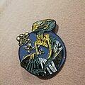 Blood Incantation - Pin / Badge - Blood Incantation Pin