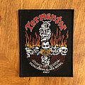 Tormentor - Patch - Tormentor - Seventh Day of Doom patch