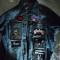 Slayer - Battle Jacket - My battle jacket